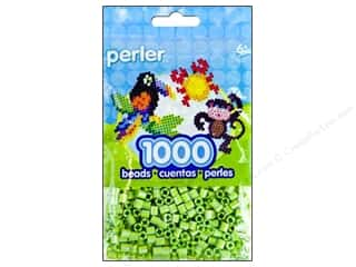 Perler Beads 1000 pc. Pearl Stripe Prickly Pear