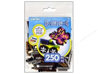 Perler Fused Bead N Rod Mix 250pc Industrial