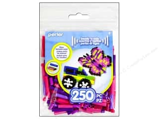 Perler Fused Bead N Rod Mix 250pc Glamour