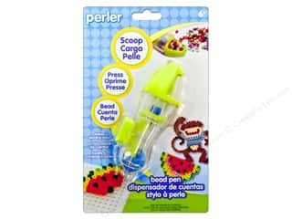 Hot off the Press Beading & Jewelry Making Supplies: Perler Fused Bead Accessories Pen