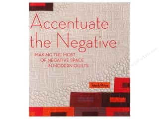 Accentuate the Negative Book