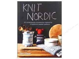 Collins & Brown Limited: Knit Nordic Book