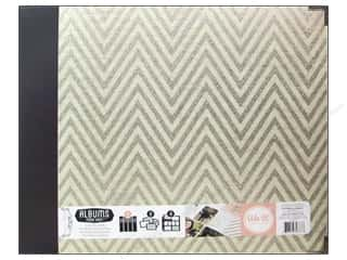 Quilting Made Easy $12 - $15: We R Memory Keepers 3-Ring Album 12 x 12 in. Albums Made Easy Teresa Collins Archived