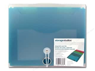 Back To School Sale: Storage Studios Waterfall Card File