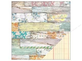 Studio Calico Paper 12x12 Wanderlust Napa Valley (25 piece)