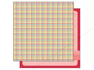 American Crafts 12 x 12 in. Paper Swimsuit (25 piece)