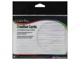 Weekly Specials Inkadinkado Stamping Gear: ColorBox Creative Cards and Envelopes Inline