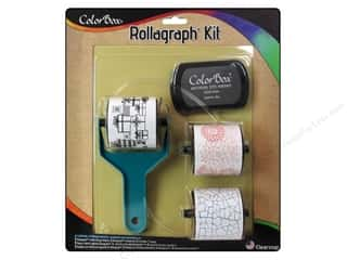 ColorBox Paints: ColorBox Kit Rollagraph Wheels
