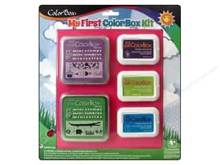 Party & Celebrations Projects & Kits: ColorBox Kit My First ColorBox