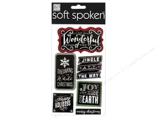 MAMBI Sticker Soft Spoken Chalk Wonderful TimeYear