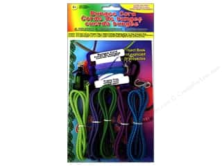 Pepperell Braiding Co: Pepperell Bungee Cord Super Value Pack Assorted Colors