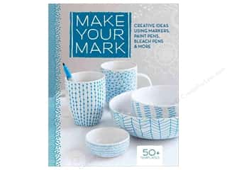 Lark Books: Make Your Mark Book