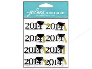 Jolee's Boutique Stickers 2014 Repeat