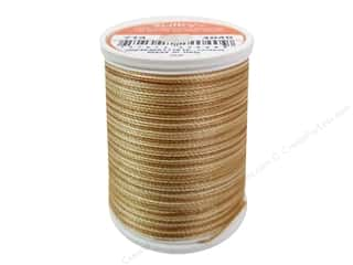 Sulky Sulky Blendables Cotton Thread 12 wt. 330 yd: Sulky Blendables Cotton Thread 12 wt. 330 yd. #4040 Biscuit