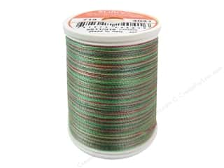 Sulky Sulky Blendables Cotton Thread 12 wt. 330 yd: Sulky Blendables Cotton Thread 12 wt. 330 yd. #4041 Fiesta