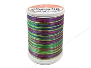 Sulky Sulky Blendables Cotton Thread 12 wt. 330 yd: Sulky Blendables Cotton Thread 12 wt. 330 yd. #4115 Wildflowers