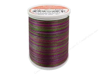 sulky hot: Sulky Blendables Cotton Thread 12 wt. 330 yd. #4123 Hot Batik