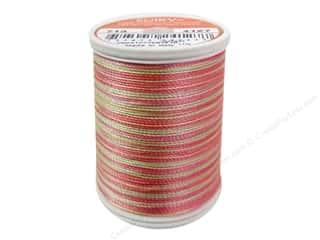 Warm and Natural: Sulky Blendables Thread 12 wt. 330 yd. Summer Garden