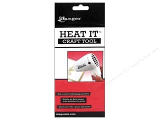 "Ranger Ranger Essentials: Ranger Essentials Heat It Craft Tool 3.5""x 6.25""x 2.75"""