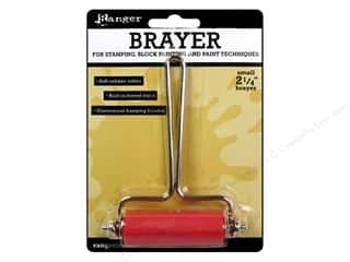 Ranger Ranger Essentials: Ranger Essentials Brayer 2.25""