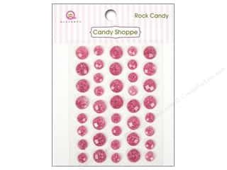 Queen&Co Sticker Rock Candy Pink