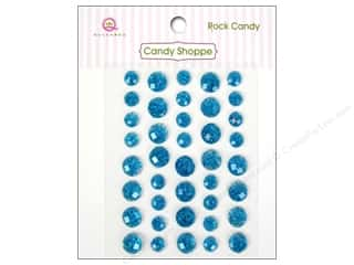 Queen&Co Sticker Rock Candy Turquoise