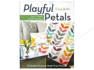 Playful Petals Book