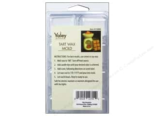 Craft & Hobbies Candlemaking: Yaley Tart Wax Mold