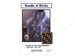 Bundle Of Bricks Pattern