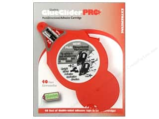 Plus Craft & Hobbies: GlueArts GlueGlider Pro Plus Refill Extreme Tac 40'