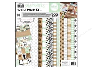 easier $0 - $2: We R Memory Page Kit Snapshots