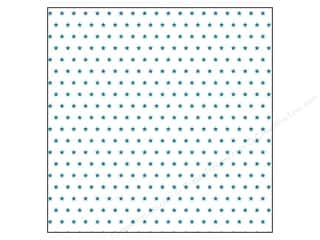 Crate Paper 12x12 Boys Rule Vellum Stars (25 piece)