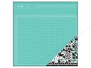 American Crafts 12 x 12 in. Paper Assistant (25 piece)