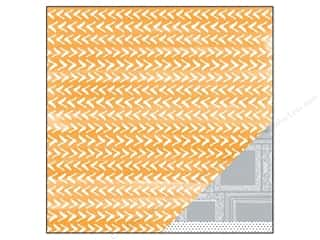 American Crafts 12 x 12 in. Paper Amy Tangerine Plus One Co-Pilot