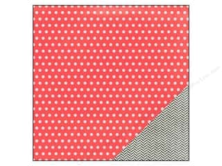 Pebbles Paper 12x12 Garden Party Tulip (25 piece)