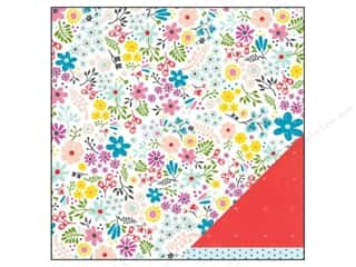 American Crafts 12 x 12 in. Paper Hide N Seek (25 piece)