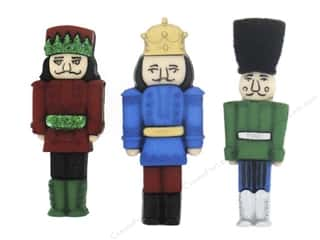 Jesse James Embel Nutcrackers