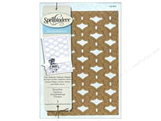 "Embossing Aids 6"": Spellbinders Die Shapeabilities Butterflies"
