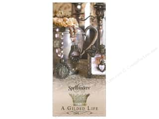 A Gilded Life Book