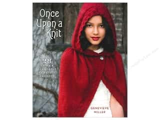 Potter Publishing Crochet & Knit: Potter Publishers Once Upon A Knit Book