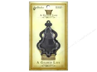 Spellbinders Bezel Gilded Life Chandelier Large AS