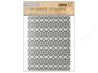 BasicGrey Rubber Stamp Highline Ironwork Background