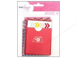 American Crafts Pocket Tags Dear Lizzy Daydreamer