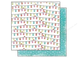 Carta Bella 12 x 12 in. Paper Summer Lovin' Gondolas (25 piece)