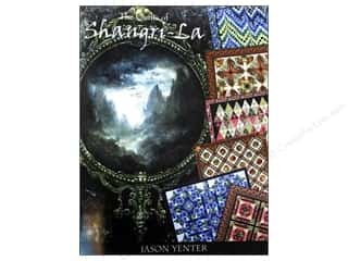 Quilts Of Shangri-La Book