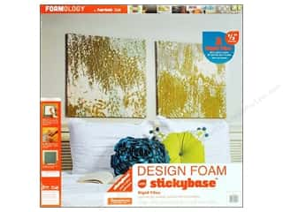 Fairfield Foam Design Rigid 24x24x.5 2pc