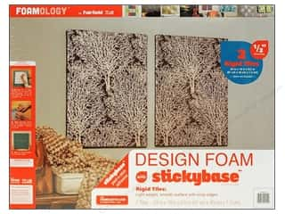 Fairfield Foam Design Rigid 24x18x.5 2pc