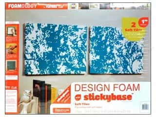 Fairfield Foam Design 24x18x1 2pc