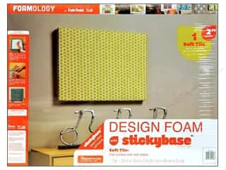 Fairfield Foam Design 24x18x2 1pc