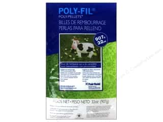 Filler / Stuffing Children: Fairfield Filler Poly Pellets 32oz